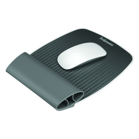 Wrist Rocker and Mouse Pad Fellowes Ispire
