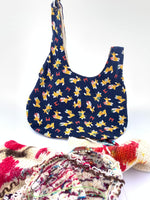 Knot Bags | Knitting Project Bag