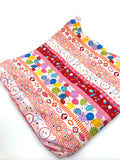 Fabric Envelope || Matsuri Celebrations!