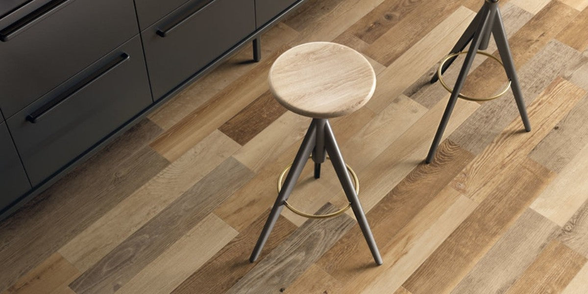 How to Pick a Perfect Kitchen Stool?