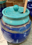 Clay in Motion - Honey Pot - Mystic Waters - Made in America