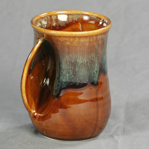 Clay in Motion - Honey Pot - Mossy Creek - Made in America