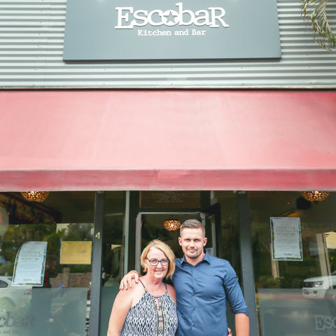 Escobar Kitchen and Bar