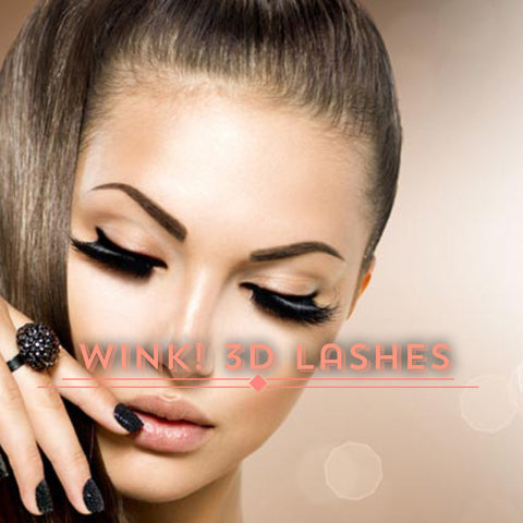 """Bombshell"" 3D Mink Lashes PREORDER"