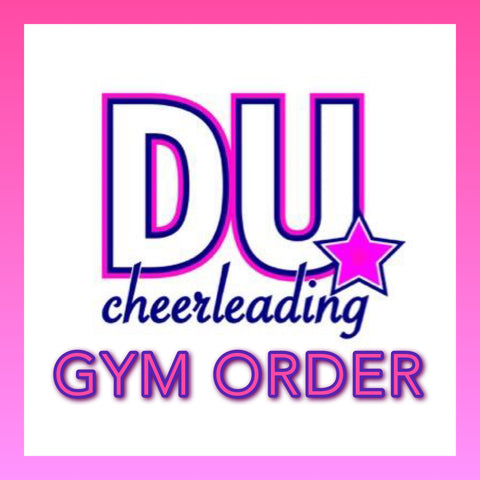 DAZZLE U ALLSTARS **** Group Order Link
