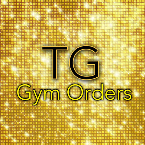 TG **** Group Order Link