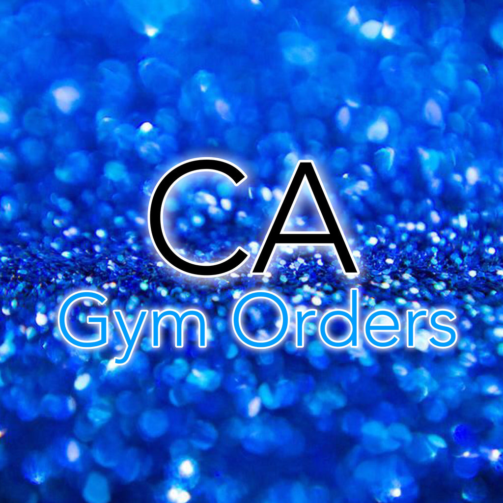CA **** Group Order Link