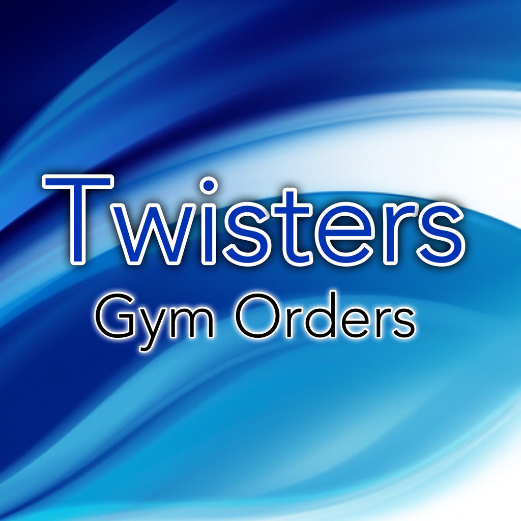 Twisters **** Group Order Link