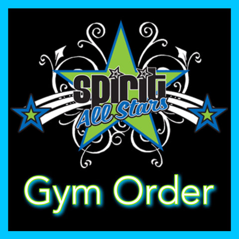 SPIRIT ALLSTARS **** Group Order Link