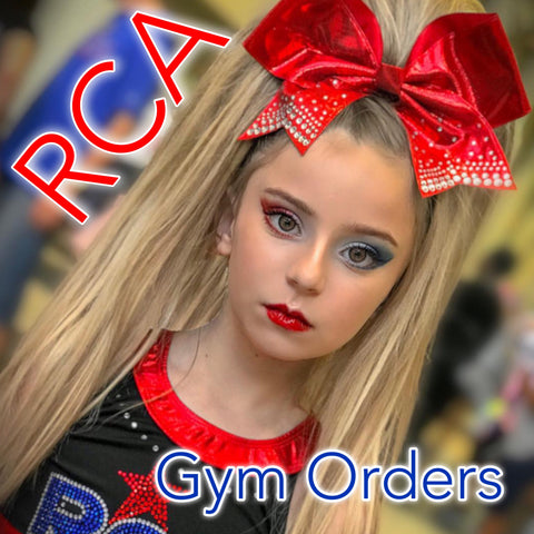 RCA **** Group Order Link