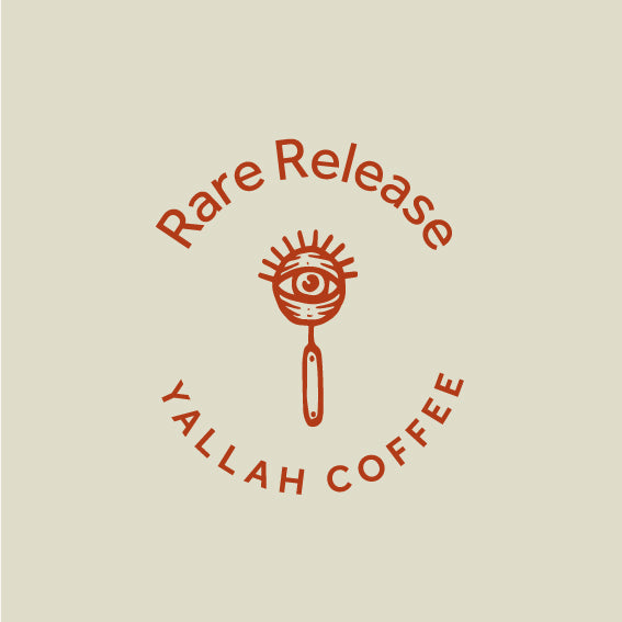 RARE RELEASE // LA CORDILLERA  // COLOMBIA, single origin coffee, Yallah Coffee, sustainable, sustainably roasted