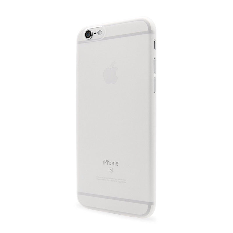 iPhone 6 Plus/6s Plus (Clear)