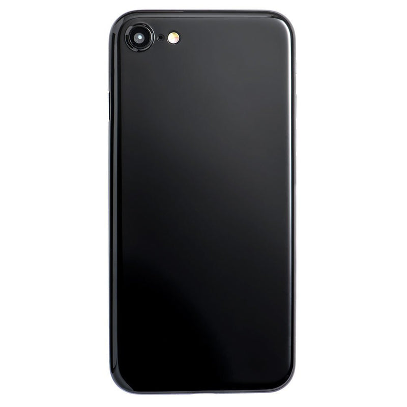 Limited iPhone 7 (Jet Black)