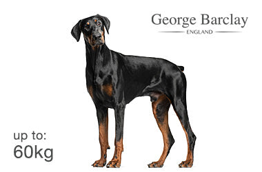 X-Large Breeds - Doberman (up to 60kg)