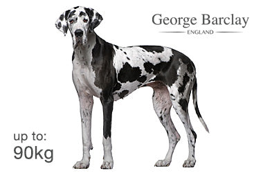 XX-Large Breeds - Great Dane (up to 90kg)