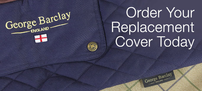 Order Your Replacement Cover Today