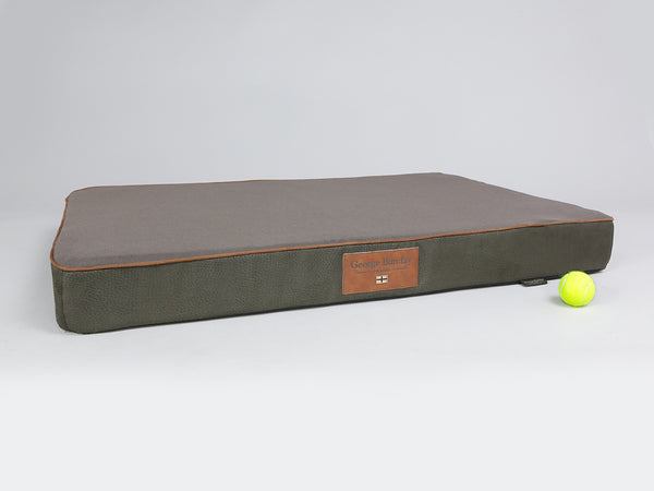 Beauworth Dog Mattress - Coffee Bean, X-Large