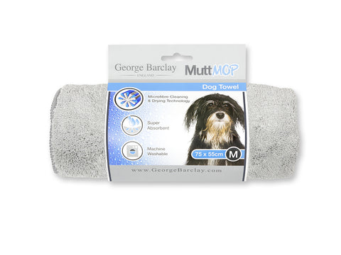 MuttMOP® Dog Towel