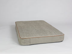Exbury Dog Mattress - Caribou, X-Large