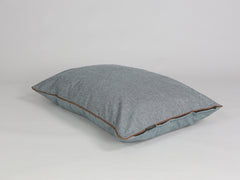Axford Orthopaedic Pillow Pet Bed - Dove Grey / Cloudburst, Large