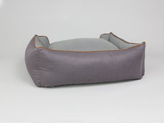 Hursley Box Bed - Vineyard / Ash, Large - 90 x 70 x 33cm