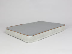 Ashurst Mattress Bed - Ash, Large - 100 x 70 x 10cm