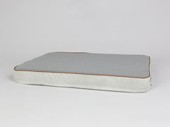 Ashurst Dog Mattress - Ash, Large