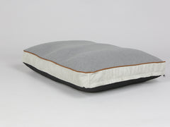 Ashurst Dog Mattress - Ash, Medium