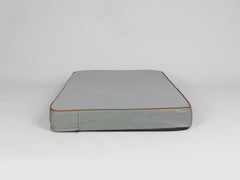 Beckley Dog Mattress - Pewter / Ash, X-Large