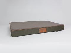 Beauworth Mattress Bed - Coffee Bean, X-Large - 120 x 80 x 12cm