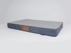 Monxton Mattress Bed - Twilight / Ash, X-Large - 120 x 80 x 12cm