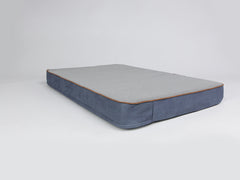 Monxton Dog Mattress - Twilight / Ash, X-Large