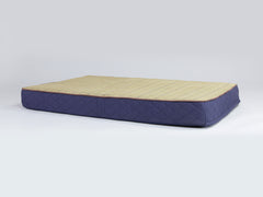 Country Dog Mattress - Midnight Blue, X-Large