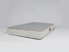 Ashurst Mattress Bed - Ash, XX-Large - 135 x 90 x 15cm