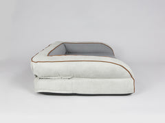 Ashurst Sofa Bed - Ash, Large - 120 x 75 x 27cm