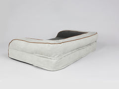 Exbury Sofa Bed - Ash, Large - 120 x 75 x 27cm