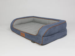 Monxton Sofa Bed - Twilight / Ash, Medium - 90 x 65 x 22cm