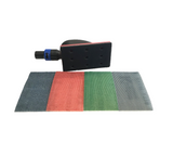 70mm x 125mm Vacuum Hand Sander Machine