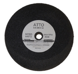 150mm x 9.5mm x 13mm 46GRIT ATTO Straight Grinding Wheel