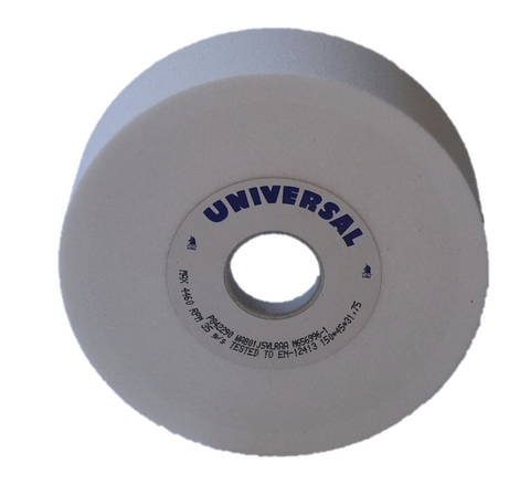Universal Straight Cup Grinding Wheel 150mm x 45mm x 31.75mm (Medium Hardness) P80