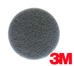 3M Scotch-Brite 150mm Ultra Fine discs - Wet and Dry Surface Conditioning Discs