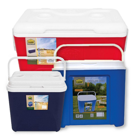 Cooler Boxes. Festival Essentials from FestEasy
