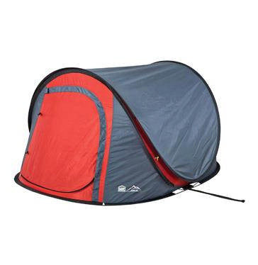Pop-Up Tent 2 Person. Festival Camping from FestEasy.