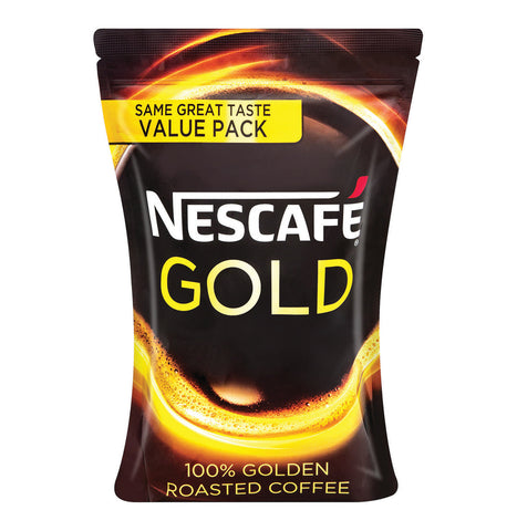 Nescafé Gold. Festival Drinks from FestEasy.