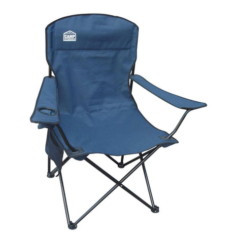Campmaster Camping Chair. Festival Camping from FestEasy.