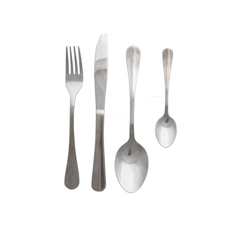 Cutlery Set. Festival Essentials from FestEasy