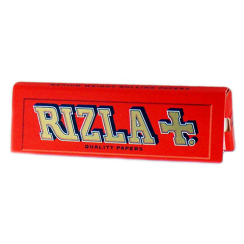 Red Rizla. Festival Smoking from FestEasy.