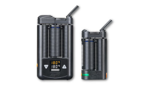 Mighty Vs Crafty Vs Volcano Vaporizers – Which Is Best To Use