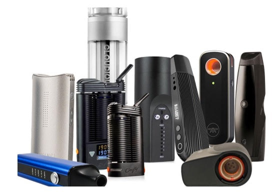 Top 10 Portable Vaporizers of 2017