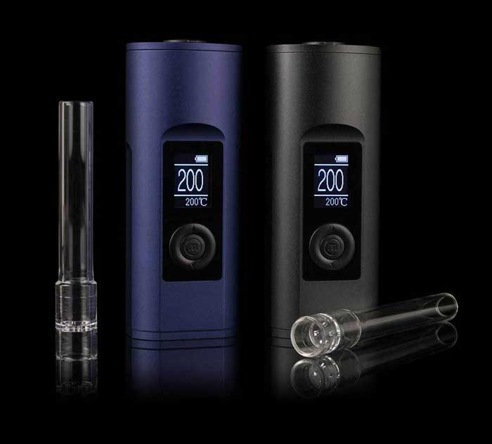 5 Improved Features Of Arizer Solo 2 Vaporizer